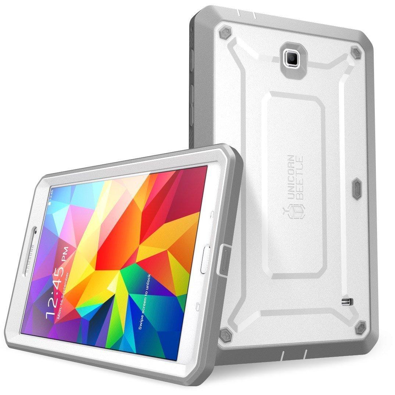 online store 6de9b 2b243 SUPCASE Samsung Galaxy Tab 4 7.0 Case – Unicorn Beetle PRO Series ...